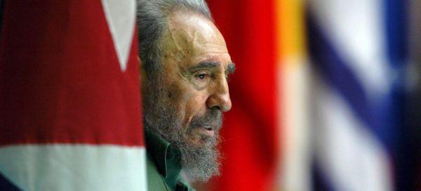 Líder da Revolução Cubana: Fidel Castro foi uma das principais figuras históricas do século XX (Foto: Fotos Públicas/Alejandro Ernesto)