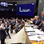 Nesta semana: Congresso deve se reunir para votar vetos e LDO (Foto: Zeca Ribeiro/Câmara dos Deputados)