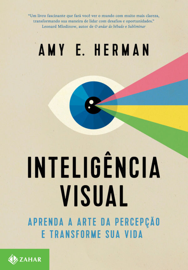 Detalhe: Livro ensina a perceber os detalhes