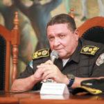 Segurança: Coronel Wolney Dias Ferreira afirmou que o programa passará por ajustes (Foto: Divulgação)