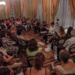 Cultura: Projeto tem entre seus objetivos aproximar o público da literatura como ferramenta de transformação pessoal (Foto: Divulgação)