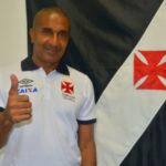 De volta: Cristóvão Borges comandou o Vasco em 2011 e 2012 e foi vice-campeão brasileiro (Foto: Carlos Gregório Jr/Vasco.com.br)
