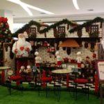 Fim de ano doce: Oficina será realizada na Brigaderia do Papai Noel, na Praça de Eventos (Foto: Divulgação)