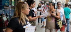 Barra Mansa realiza dia 'D' de mobilização contra o Aedes aegypti