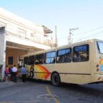 Sem poder atuar: Viação São João Batista terá que regularizar problemas detectados pelo Detro para poder retomar operação das linhas (Foto: Arquivo)