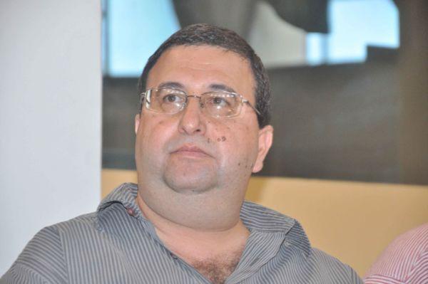 Munir: 'Saio da Smac com a consciência do dever cumprido' (foto: Arquivo)