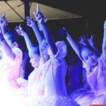 'Quebra-Nozes': Apresentação será feita pelas alunas do projeto Condomínio Cultural, entre três e 17 anos (Foto: Divulgação)