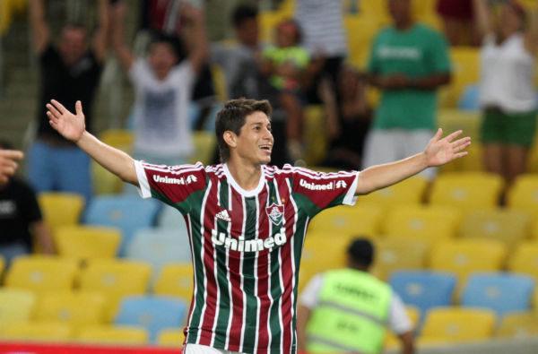 Conca pode pintar no futebol brasileiro desta vez para defender outro clube