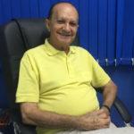 Decidido: Francisco Cruz é o secretário de fazenda da Prefeitura de Barra do Piraí  (Foto: Divulgação)