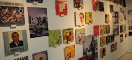 Centro Cultural Fundação CSN apresenta acervo fonográfico da Rádio Siderúrgica Nacional