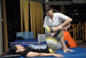Serviço de fisioterapia em Volta Redonda tem taxa  de aprovação de 95%, segundo pesquisa