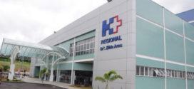 Secretaria de Estado de Saúde diz que já liberou R$ 2,9 milhões para Hospital Regional