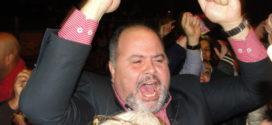 Jonas Marins é afastado da prefeitura de Barra Mansa e volta em 47 dias