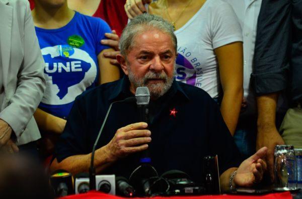 Lula enfrenta a quinta denúncia em desdobramentos da Lava Jato