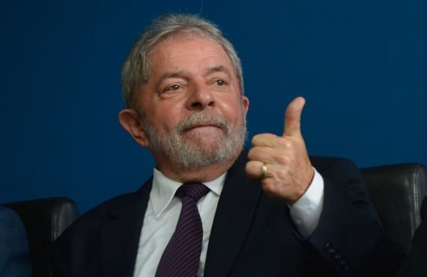 Lula rebate argumentos usados por Moro na sentença de condenação
