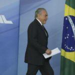 Decidido: Michel Temer terá embate político antes do jurídico