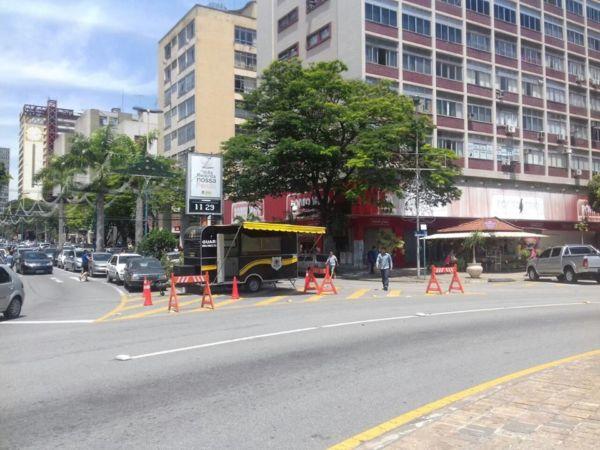 Um dos trailers da corporação ficará na Praça Brasil, na Vila Santa Cecília, funcionando 24 horas (foto: ACS)