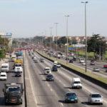 Avenida Brasil.