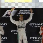 Carreira: Nico Rosberg venceu 23 vitórias e 57 pódios conquistados, além de 23 pole positions (Foto: Arquivo)
