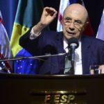 Previsão: Meirelles afirma que economia retoma crescimento já no primeiro semestre do ano que vem