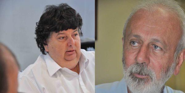 Juntos: Neto e Paiva vão ajudar Pezão a ampliar arrecadação do Estado do Rio para enfrentar crise