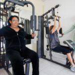 Mais ativo: Exercício físico é uma das atividades incentivadas pelo Programa Viva Mais (Foto: Divulgação)