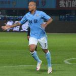 Sem clube: Luis Fabiano estava no Tianjin da China e deve retornar ao futebol brasileiro (Foto: Reprodução Facebook)