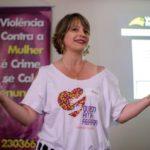 Dayse Penna: Ação tem como função entender as demandas das mulheres e ajudar em sua capacitação (Foto: Arquivo)