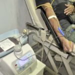 24-01-17- Doação de sangue no Hemonucleo- Paulo Dimas (5)
