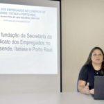 Apoio: Secretária da Mulher é formada por representantes de cada segmento do Comércio (Foto: Divulgação)