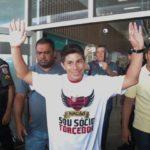 Conca ainda entrará em cena para ajudar Flamengo a atingir metas