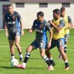Vasco precisa apagar má impressão após goleada pelo Corinthians