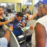 IPTU: Contribuinte que optar pelo pagamento em cota única ganha desconto de 10% e tem até o dia 6 de fevereiro para pagar (Foto: Divulgação PMAR/Wagner Gusmão)