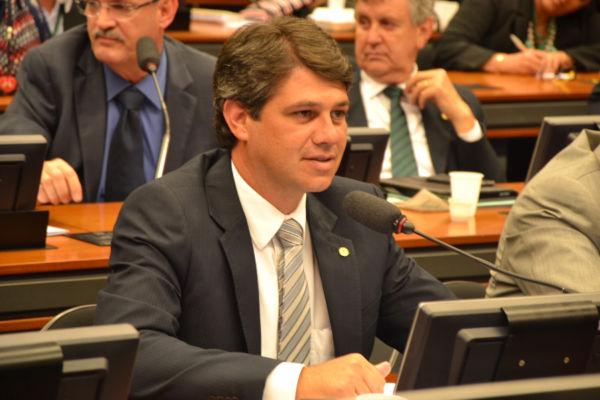 Alexandre Serfiotis: 'Estou muito confiante de que o ministro da Educação Mendonça Filho venha a atender as demandas do Sul Fluminense'