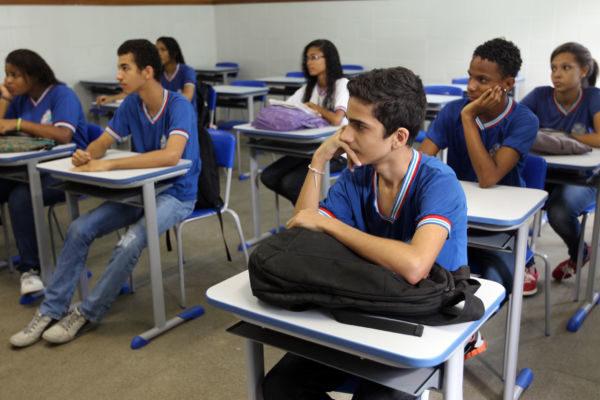 Medida Provisória: Falta de diálogo com a comunidade escolar foi criticada amplamente (Foto: Divulgação)