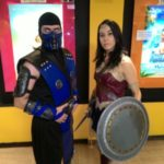 GAME FAN SHOW 3 - COSPLAYERS