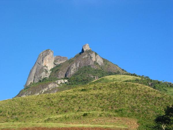 Em Visconde de Mauá: Pedra Selada é um dos pontos turísticos mais conhecidos na região das Agulhas Negras (Foto: Arquivo/Marcio Fabian)