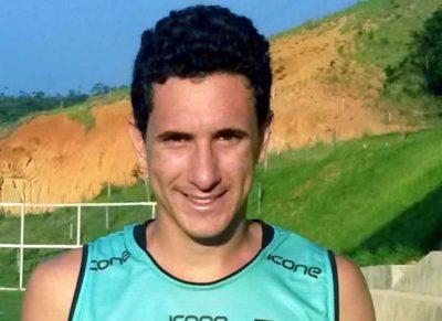 Higor Leite é confirmado como novo reforço do Volta Redonda
