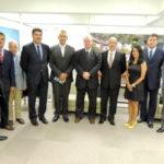 Secretaria de Turismo firma parceria com Ministério da Defesa