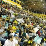 Torcida do Voltaço ficará com apenas 90 ingressos para jogo de estreia