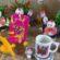 Artesãs de Pinheiral ganham espaço para exposição diária e venda de seus produtos na Estação da Cultura