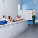 Parceria: Primeira unidade a firmar contrato foi a Santa Casa (Foto: Divulgação)