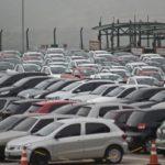 Ânimo: Veículos voltam a ficar em alta no mercado apesar da crise