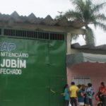 Disputa entre criminosos deixou ao menos 60 mortos em Manaus
