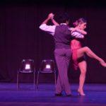 Objetivo: Cursos visam introduzir ou iniciar aquelas pessoas que nunca atuaram ou praticaram dança (Foto: Divulgação)