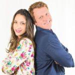 'As Flores de Maria': Drama é protagonizado por Sérgio Hondjakoff e Natasha Almeida