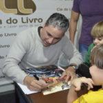 Arte e cultura: FLIVA conta com teatro, história e muita leitura (Foto: Divulgação)