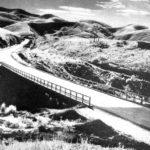 Sem estar completamente pronta: Rodovia Rio-São Paulo foi inaugurada dia 19 de janeiro de 1951 (Fotos: Divulgação)