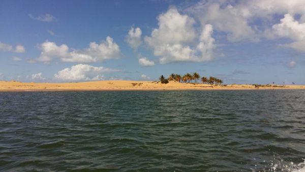 Alagoas: Um dos destinos mais procurados pelos moradores da região, Maceió reúne belezas naturais e culturais