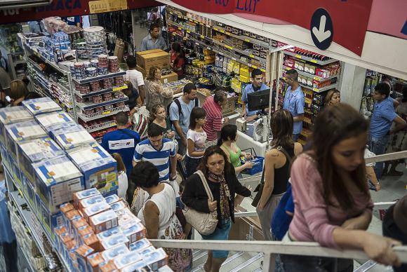 Despesas com material escolar devem ser pagas à vista, sugere economista  (Agência Brasilo/EBC)